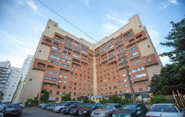 Минская высотка с трехуровневыми квартирами, в которых без пол-литра не разберешься