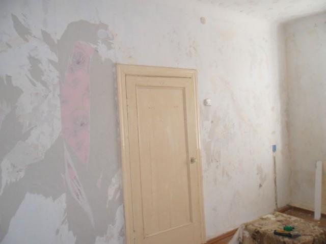 Как я ремонт спальной комнаты запилил.