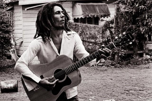 30 лет назад умер Боб Марли.