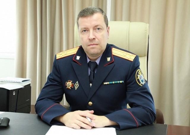Замруководителя свердловского СК задержан за крупную взятку