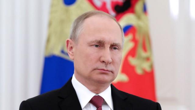 Путин предложил россиянам потерпеть