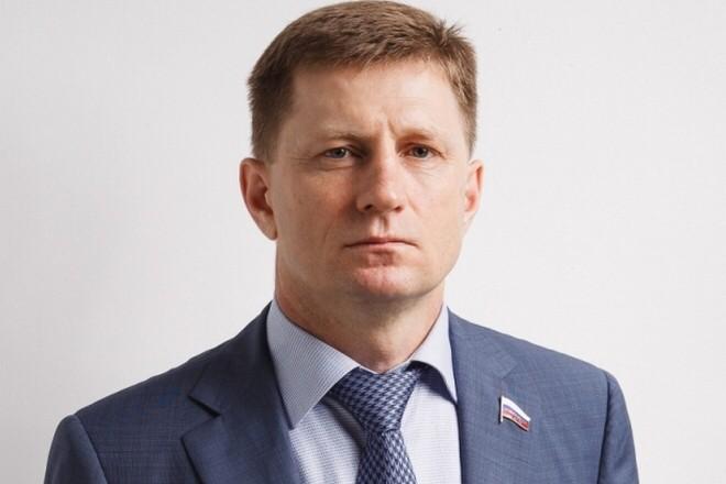 Губернатор Хабаровского края: Разделения на богатых и бедных в наших школьных столовых не будет