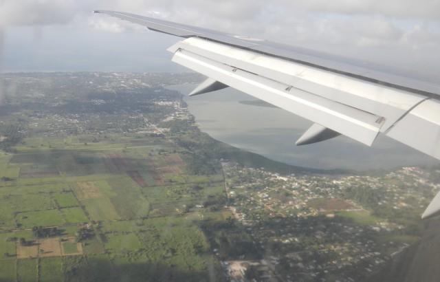 Самоа – Тонга – Фиджи