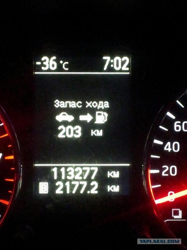 Глобальное потепление.Ну ну