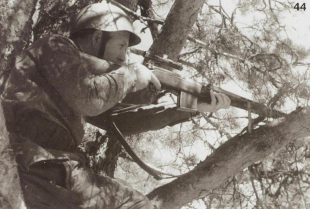 видео о вов про снайперов белый снайпер