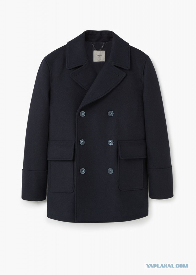 Москва. шерстяное пальто 56 размер