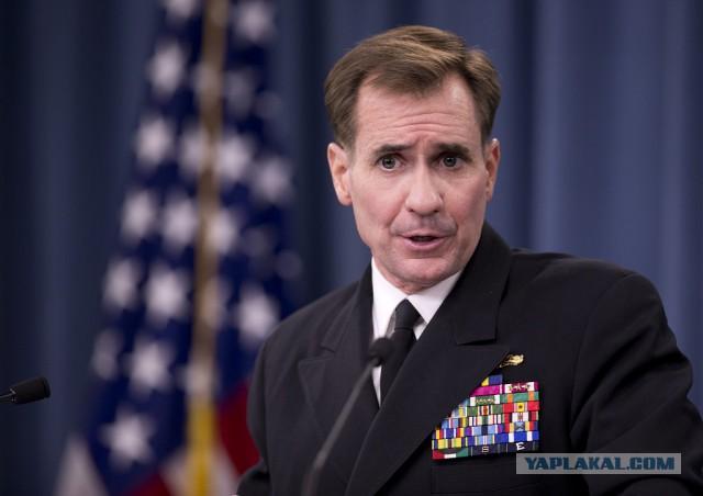 США возражают против ратификации Москвой военного соглашения РФ и Абхазии