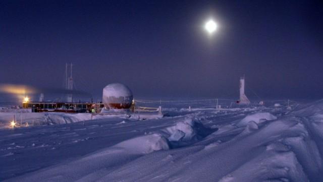 Метели, исследования, пингвины и саркофаги. Российский полярник о работе в Антарктиде