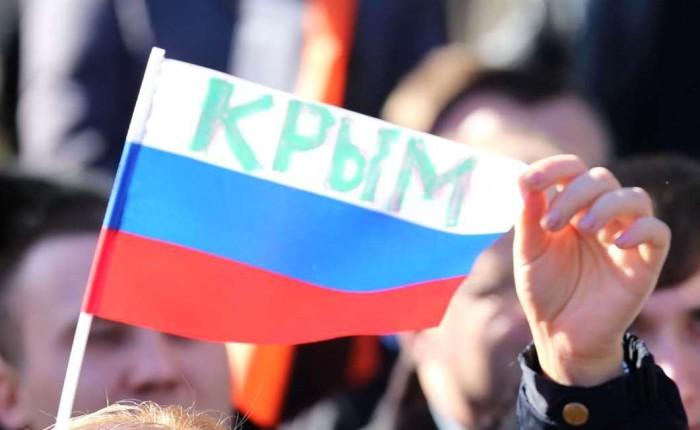 В НАТО призвали Россию покинуть Крым