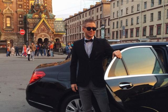 Петербургские таксисты против Uber, Gett