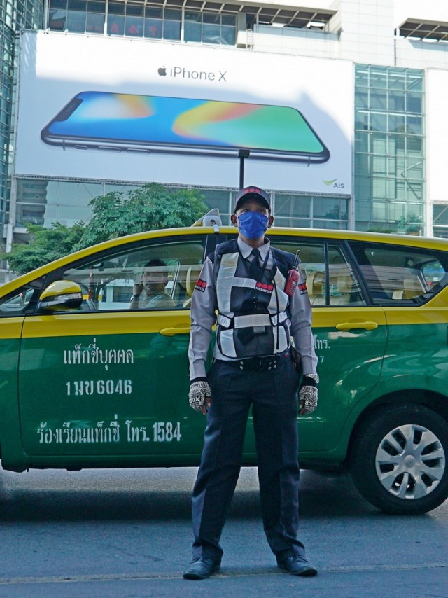 Азиатский вояж. Бангкок-Куала Лумпур-Сингапур и далее...