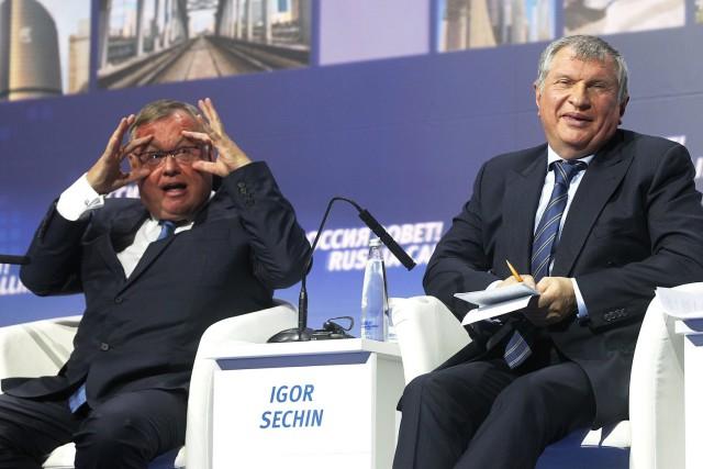 Глава ВТБ заявил о бессмысленности кредитования