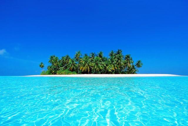 Острова на которых не захочется отдыхать