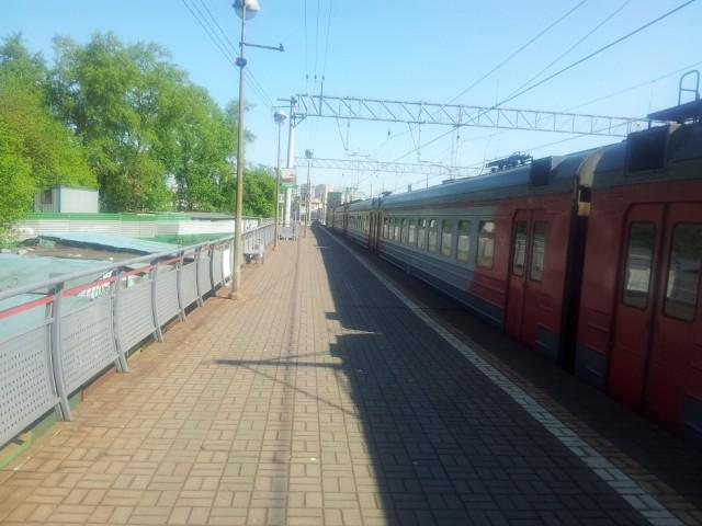Фотопутешествие по летней Москве