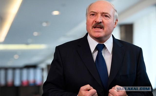 Лукашенко пригрозил пожаром «до Владивостока» при раскачивании Белоруссии