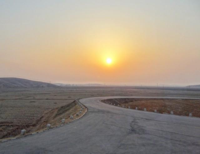 Северная Корея, какой вы никогда её не видели