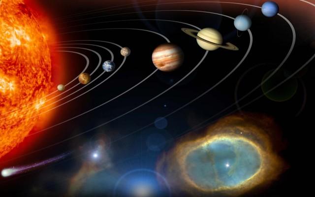Планета Х обнаружена на краю Солнечной системы.