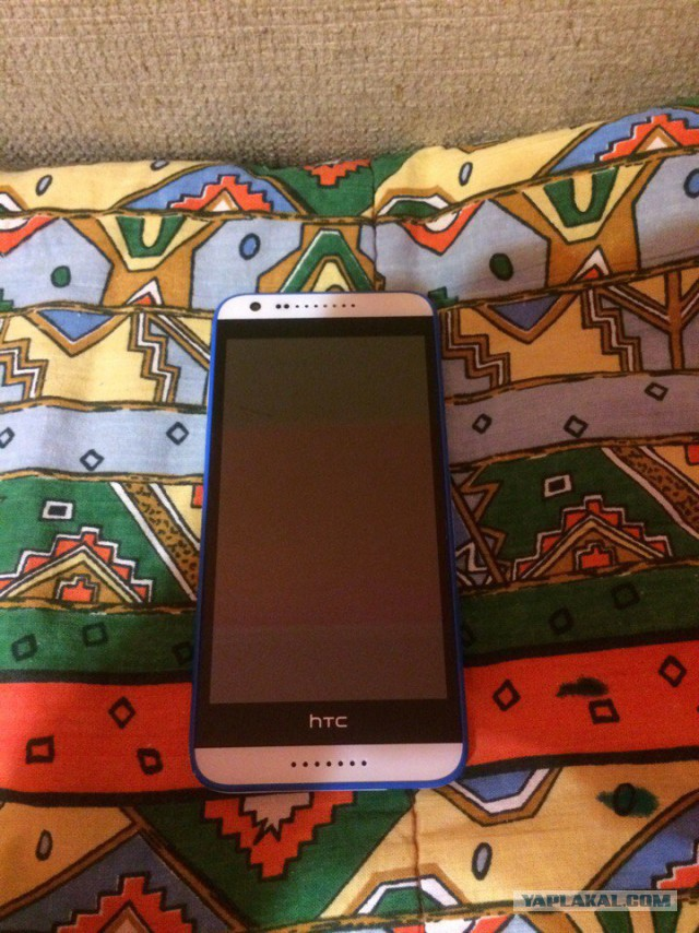 продам телефон HTC спб(6200 G Dual Sim)