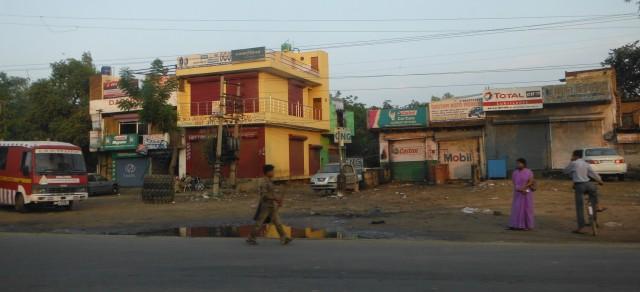 В Индию больше ни ногой