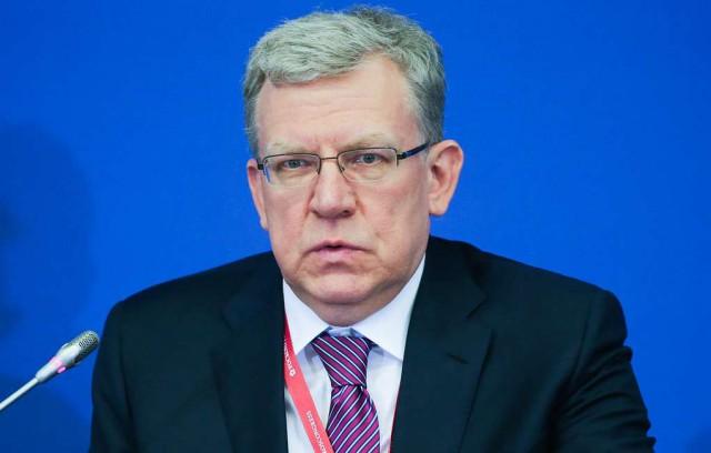 Кудрин оценил ситуацию вокруг Калви как чрезвычайную для экономики