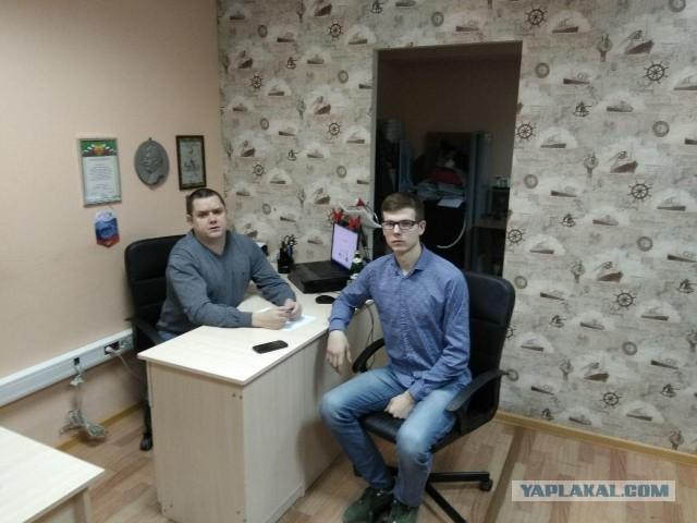 Встретился с парнем, защитившим девушку от кавказцев. Суд завтра, грозит 8 лет. Екатеринбург