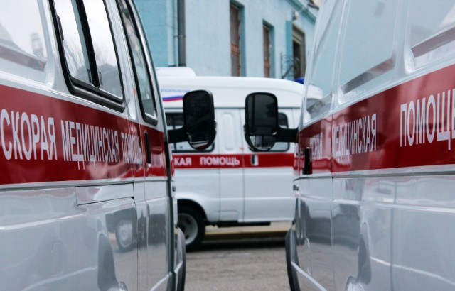Родственники пациента избили врачей в больнице под Москвой
