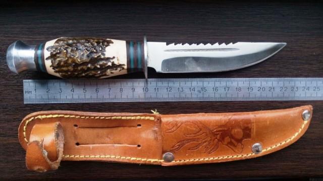 Нож польский
