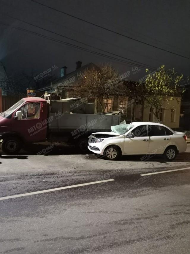 Главу отделения управления угрозыска в Курске уволили из-за пьяного дебоша после ДТП