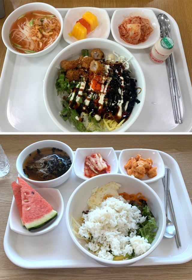 Интересные детали о жизни в Корее