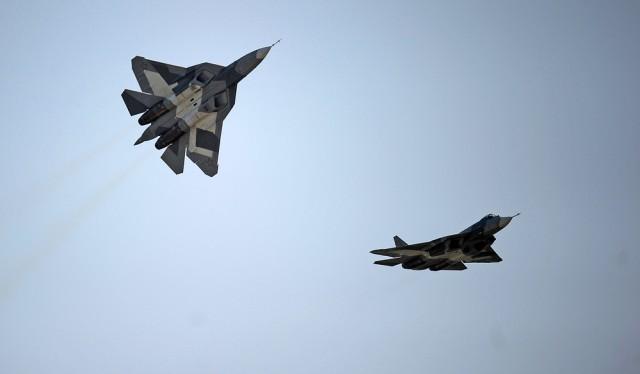 Стальные плоскости армии России