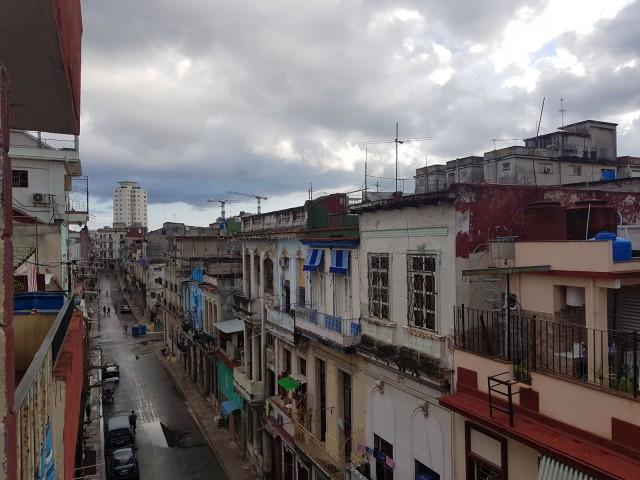 Куба-2018, отчёт о путешествии