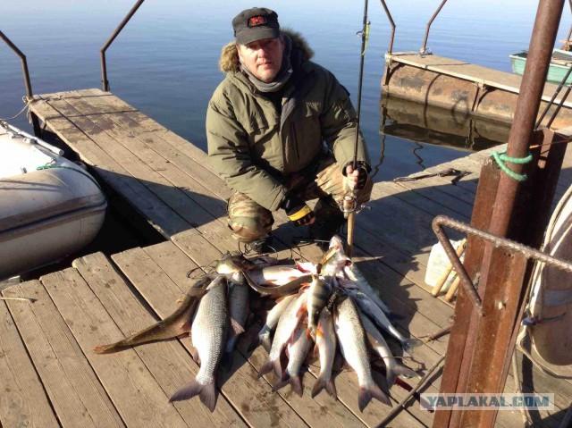 рыбалка в ахтубинске на 3 дня