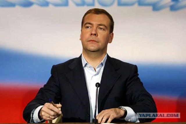 К набросу Медведева о сельском хозяйстве СССР и РФ. Сравним
