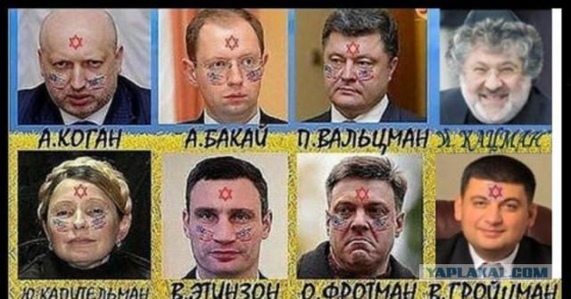 Знаменитые евреи россии политики