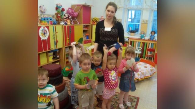 На Урале сотрудницу детского сада уволили из-за массажа рабочим