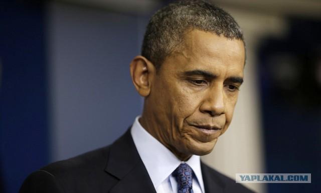Барак Обама объявил сентябрь 2016 года - месяцем подготовки к глобальным катастрофам