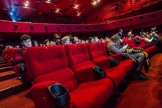 Иностранные фильмы заплатят 5 млн рублей за выход в российские кинотеатры