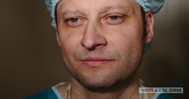 «Андрея не стало». Скончался петербургский онколог – автор блога о борьбе с раком, который сам не смог справиться с болезнью