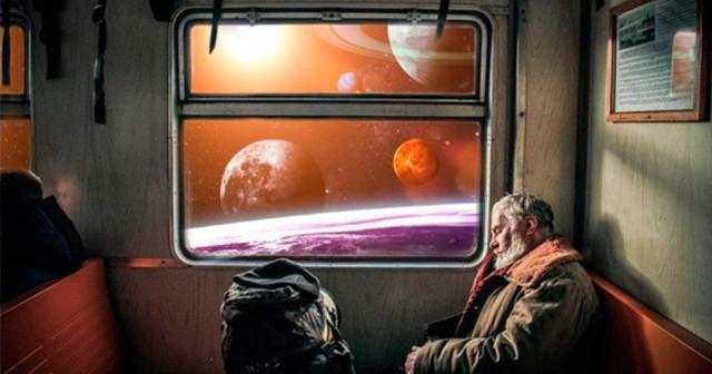 В окна новых поездов столичного метро хотят вмонтировать экраны