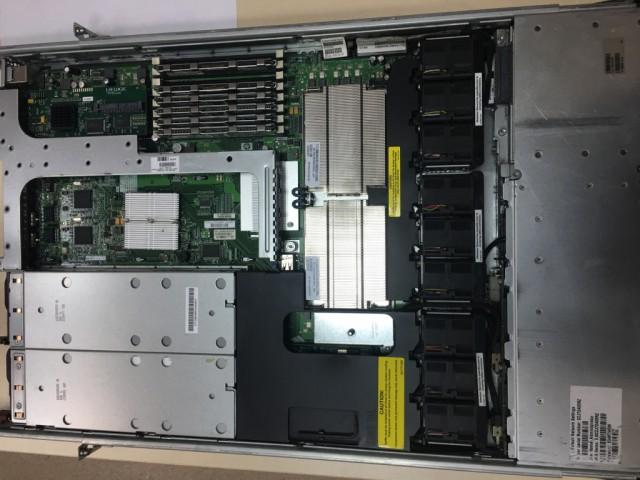 Продам сервер HP DL360 G5