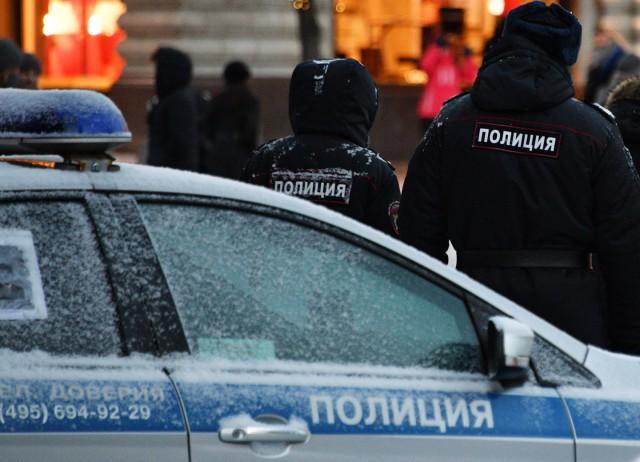 В московском торговом центре в драке на парковке зарезан подросток.