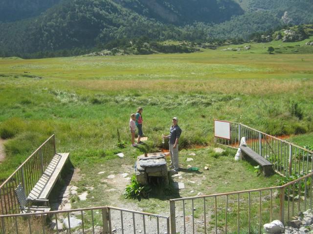 Отдых на Кавказе 2018