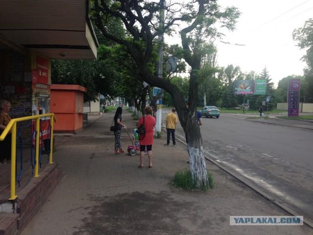 Украина, Донбасс, Крым. Я узнал правду