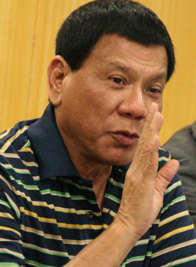 Президент Филиппин пригрозил выходом из ООН