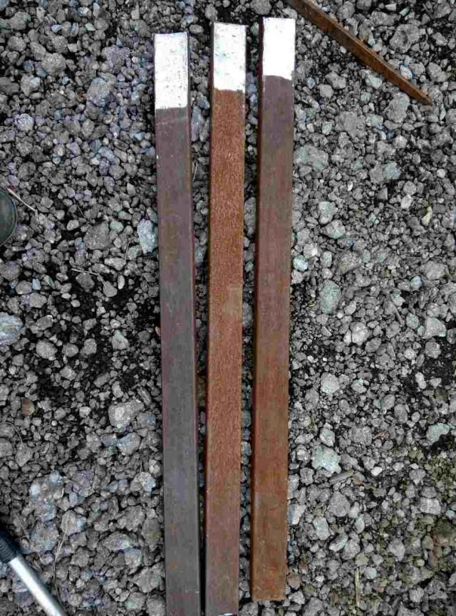 Как рязанский криворук с тульским левшой мангал под казан делали