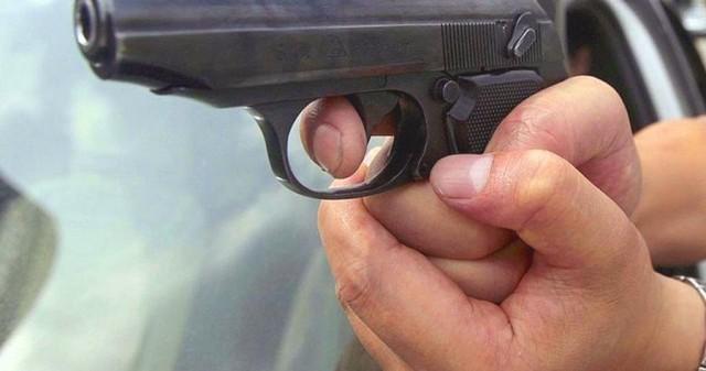 Сотрудник ГИБДД застрелил мужчину, обстрелявшего патруль