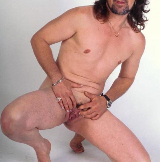 Порно Фото Гермафродиты Мужчины