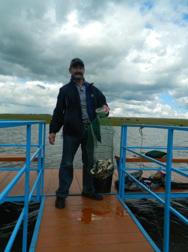 рыбалка в мае в чувашии