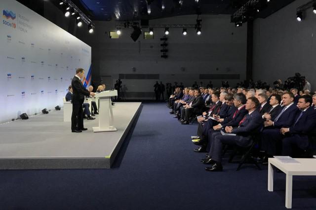 Дмитрий Медведев призвал изменить подход к оценке бедности
