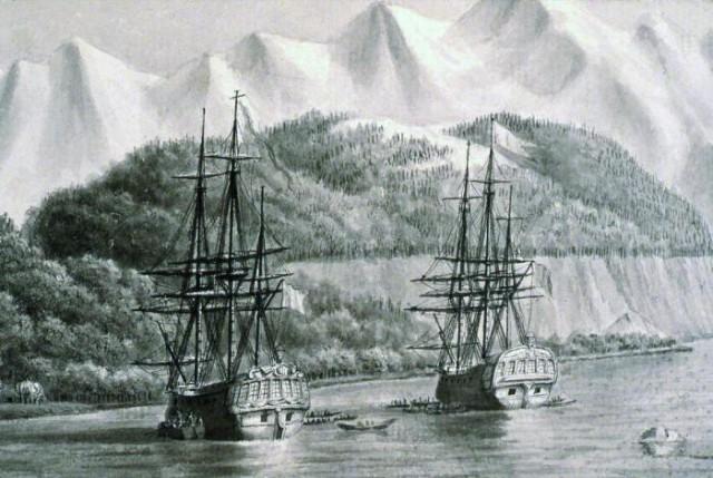 Судьба первопроходцев, или Пропавшие экспедиции